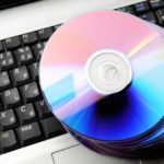 音楽を取り込みしてデータ化すれば、CDの断捨離がグンと進む