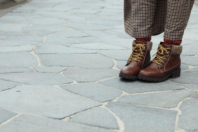 ミニマリストでないのに靴の数を4足にしたやむを得ない理由とは?