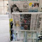 新聞の購読をやめたメリットとデメリット