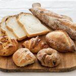 美味しいグルテンフリーの麺やパンを紹介します